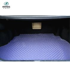 All Season Protection Cargo Trunk Mat , Full Set 1.2*1.4m Car Trunk Cover
